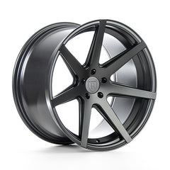 "Rohana RC7 19""x8.5"" 7-Spoke Wheel / Rims 