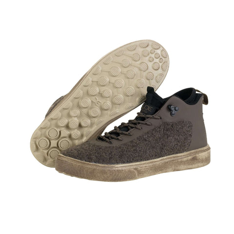 Hey Dude Auris WL Wool Sneakers,Hey Dude,citysports.com