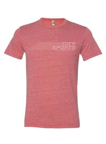 City Sports Retro T-Shirt,City Sports,citysports.com