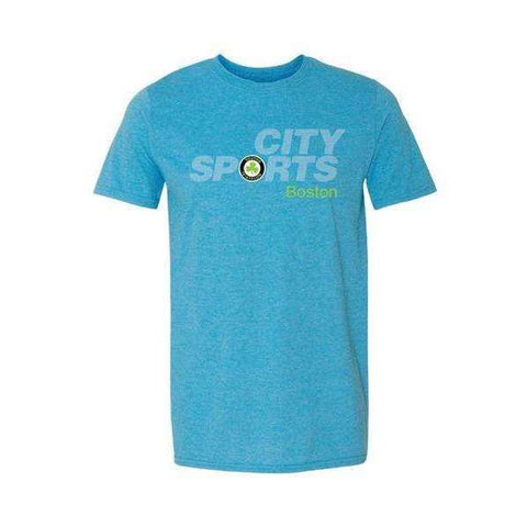 City Sports T-Shirt - Southie Tri,City Sports,citysports.com