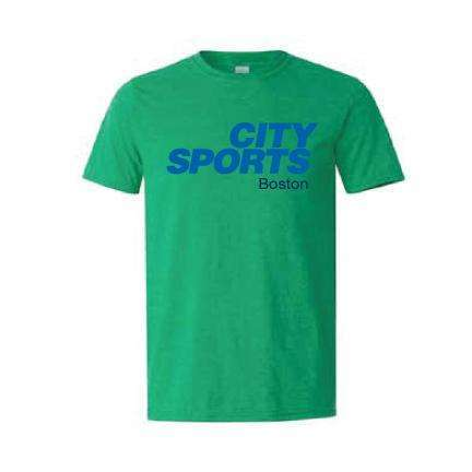 Classic City Sports T-Shirt,City Sports,citysports.com