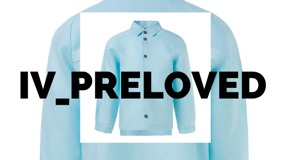 Introducing IV_PRELOVED