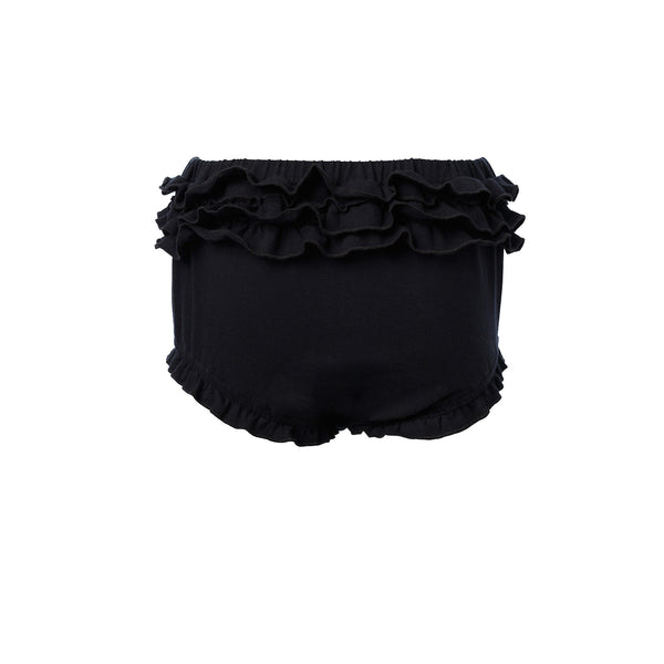 Baby Bloomers in Black