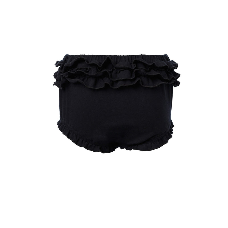 Black Bloomers