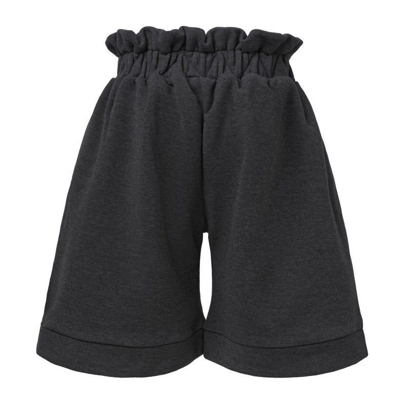 Culottes Shorts with Marine Application