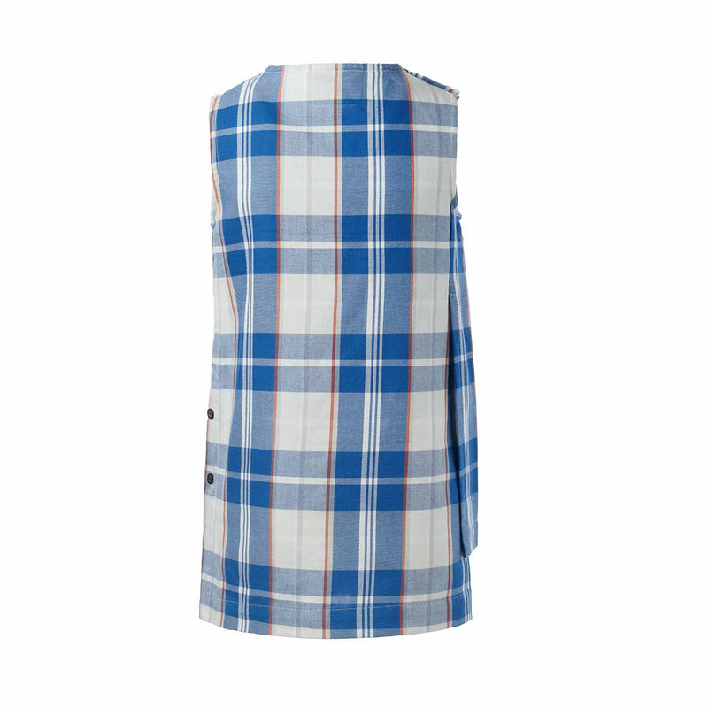 Tartan Top For Boys and Girls