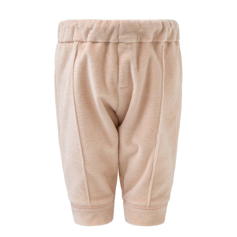 Beige Nicky Lounge Baby Pants
