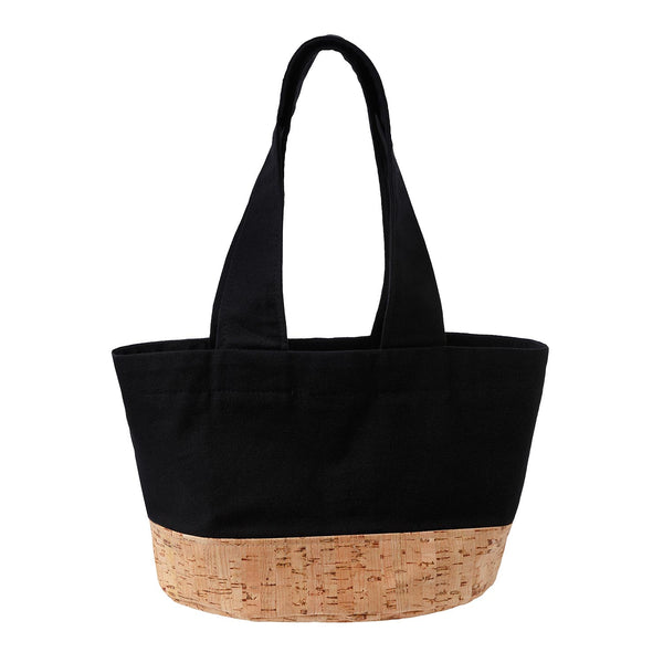 Black Beach Tote