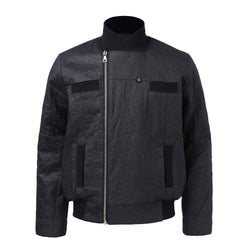 EXCLUSIVE Pinatex Vegan Bomber Made-to-Order