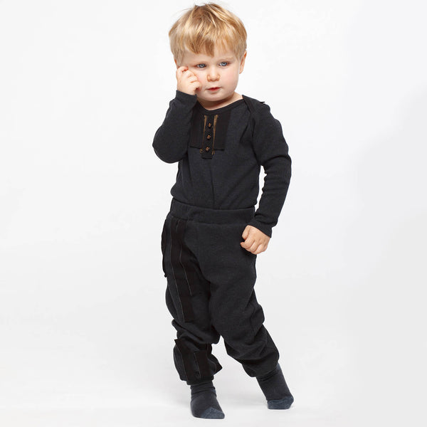 black sweatpants for babies