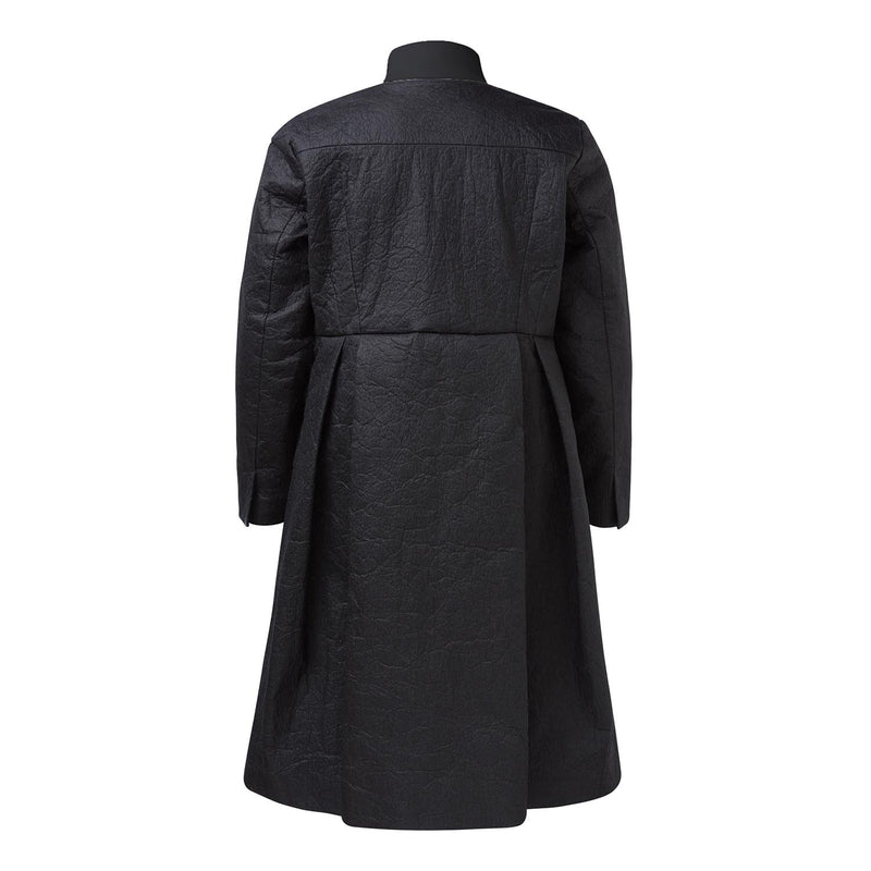 EXCLUSIVE Piñatex Vegan  Coat