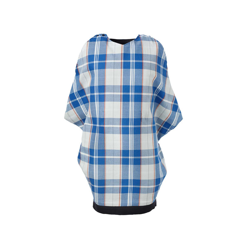 Womens Tartan Diamond Dress