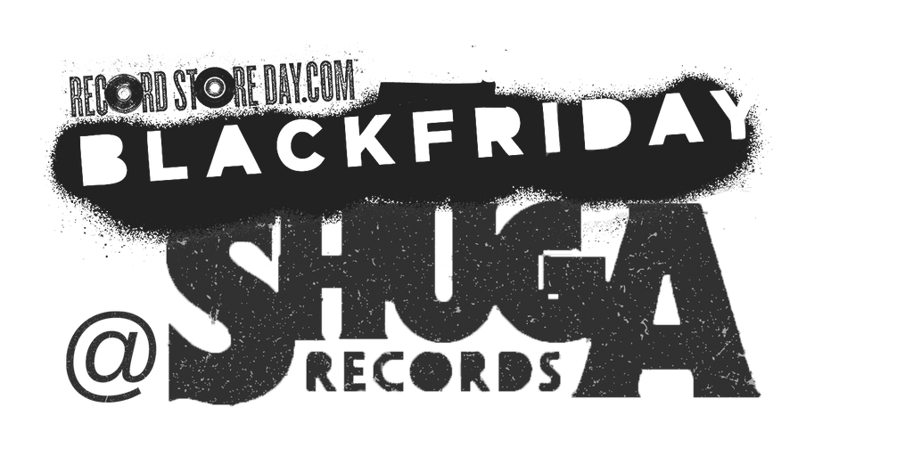 Record Store Day black friday 2017 list formatted