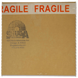 Twelve inch record mailers