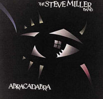 Steve Miller Band — Abracadabra - New Vinyl LP Record 2019 Reissue - Classic Rock