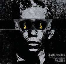 Charley Patton - Complete Recorded Works in Chronological Order Vol. 2 - New Vinyl Third Man USA - Delta Blues