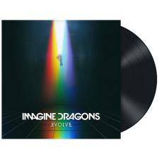 Imagine Dragons - Evolve - New Vinyl 2017 Interscope Records 180Gram Pressing - Alt-Rock