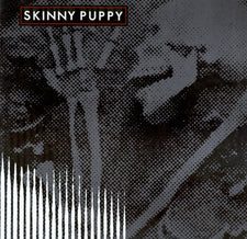 Skinny Puppy ‎– Remission (1984) - New Vinyl 2017 Nettwerk 150Gram Import Reissue (Plays at 45RPM) - Electronic / Industrial / EDM