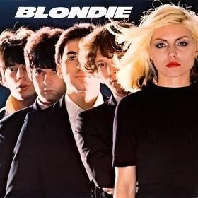 Blondie - S/T (1977) - New Lp Record 2016 Chrysalis Europe Import 180 gram Vinyl - New Wave / Rock / Punk
