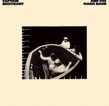 Captain Beefheart And The Magic Band ‎– Clear Spot (1972) - New Vinyl 2016 Reprise Stereo Reissue - Avant Garde / Blues Rock
