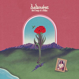 Bedouine - Bird Songs of a Killjoy - New 2019 Record LP Standard Black Vinyl - Rock / Folk