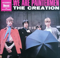 The Creation - We Are Painterman (1967) - New Vinyl Lp 2018 Numero Group Reissue on Pink Vinyl - Psych Rock