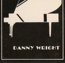 Danny Wright - Black And White II - Used Cassette 1989 Nichols-Wright USA - Classical