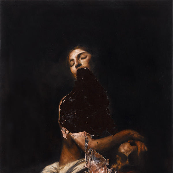 The Veils - Total Depravity - New Vinyl 2016 Nettwerk Records Deluxe Gatefold 2-LP 180gram + Download. Co-Produced by El-P - Indie Rock / Experimental / Electronic