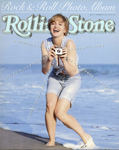 Rolling Stone Magazine - Issue No. 561 - Rock & Roll Photo Album