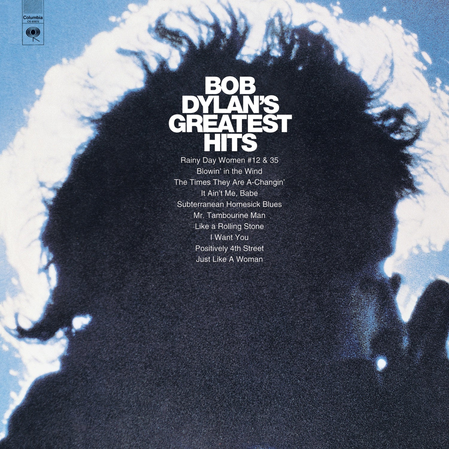 Bob Dylan ‎– Greatest Hits (1967) - New Lp Record 2018 Columbia USA 180 gram Vinyl & Download - Folk Rock