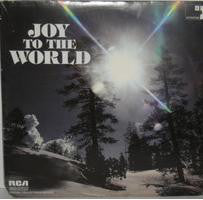 Various ‎– Joy To The World - VG 1977 Stereo 2 Lp Set USA - Holiday / Christmas
