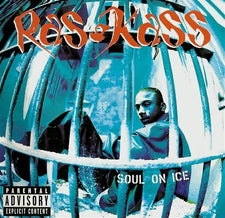 Ras Kass ‎– Soul On Ice (1996) - New Vinyl 2017 Priority / Patchwerk  'Respect The Classics' 2-LP Reissue - Rap / Hip Hop