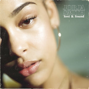 Jorja Smith - Lost & Found - New Vinyl Lp 2018 FAMM Limited Pressing - R&B / Neo-Soul