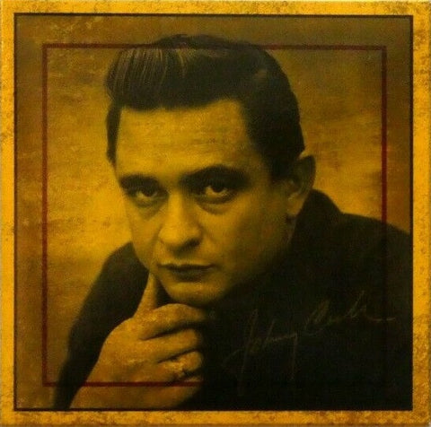 "Johnny Cash ‎– Cry! Cry! Cry! - New 3"" Single Record 2019 ORG Vinyl - Country / Rock"