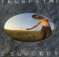 (PRE-ORDER) The Flaming Lips - Telepathic Surgery (1989) - New Vinyl Lp 2018 Rhino Reissue - Psych / Experimental