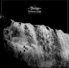 Vaiya ‎– Remnant Light - New Vinyl 2017 Nordvis / Bindrune Swedish Gatefold Pressing, Limited to 1000 - Atmospheric Black Metal