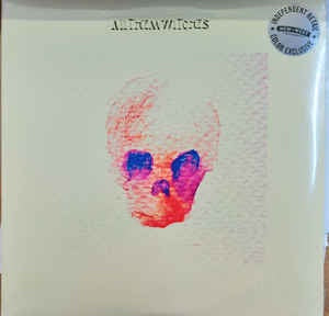 All Them Witches - ATW - New Vinyl 2018 New West Records 2 Lp 'Indie Exclusive' Limited Colored Vinyl Pressing with Gatefold Jacket - Rock / Stoner Rock