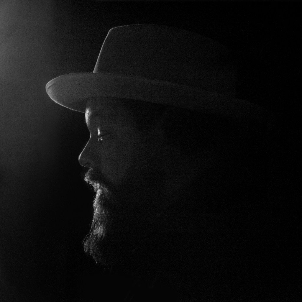 "Nathaniel Rateliff & The Night Sweats - Tearing at The Seams - New Vinyl 2018 Stax Records  Deluxe Edition 2 Lp 180Gram Pressing with Picture Book,  Bonus 7"" and Gatefold Jacket with Download - Rock"
