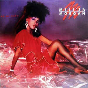 Meli'sa Morgan ‎– Do Me Baby - Mint- Lp Record 1986 USA Original Vinyl - Soul Disco