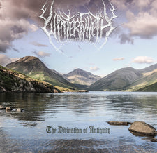 Winterfylleth ‎– The Divination Of Antiquity - New Vinyl 2017 Spinefarm / Candlelight 2-LP Import Reissue with Gatefold - Black Metal