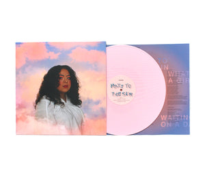 KAINA - Next to The Sun - New LP Record 2019  Limited Edition Pink Vinyl - Chicago Neo-Soul / RnB Pop