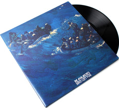The Avalanches - Since I Left You - New Vinyl 2017 Astralwerks Reissue Gatefold 2-LP on Black Vinyl - Electronic Rock / Plunderphonics / Experimental