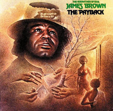 James Brown ‎– The Payback (1973) - New Vinyl 2014 Polydor 2-LP Gatefold Reissue - Funk / Soul