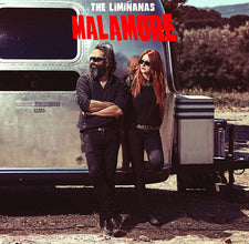 The Limiñanas ‎– Malamore - New Vinyl 2016 HoZac Records US Pressing (Limited to 500) - Psych Rock / Experimental