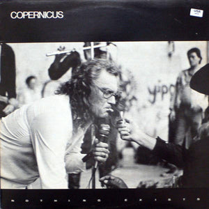 Copernicus ‎– Nothing Exists - Mint- LP Record Ski USA Vinyl - Alternative Rock / Experimental
