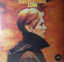 David Bowie ‎– Low (1977) - New Vinyl Lp 2018 Parlophone 180gram Remastered Pressing - Art Rock / Glam
