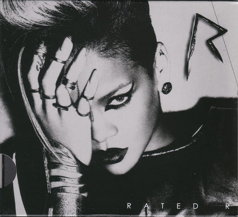Rihanna - Rated R - New 2 Lp Record 2017 Def Jam USA Vinyl - R&B / Hip Hop / Pop Rap
