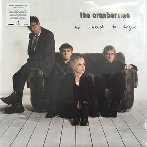 The Cranberries ‎– No Need To Argue  (1994) - New 2 LP Record 2020 Island Europe Import Vinyl - Alternative Rock