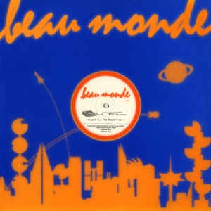 Uriel ‎– Exploits (The Remixes) - 2001 UK Beau Monde Vinyl - Deep House