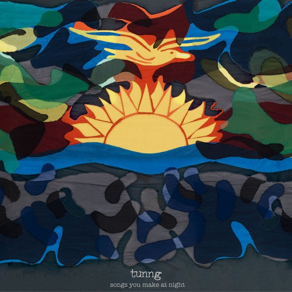 Tunng - Songs You Make At Night - New Lp Record 2019 Full Time Hobby UK Import Purple Vinyl & Download - Indie Pop / Folk Rock